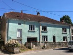 Maison tres spacieuse a vendre dans un village en Haute-Saone