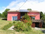 For sale: spacious house at Sain-Jean-le-Centenier, Ardeche