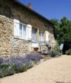 Arleuf - Beautiful renovated stone farmhouse