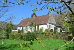 Exclusive- Cussy en Morvan. Beautiful former presbytery with 2 gites in very good condition
