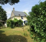 Charming detached country house