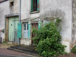 Property for sale in France - Haute Marne.