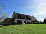 Beautiful rural property with 3 beds, outbuildings, 6.25 acres, 2 gites each with 2 beds