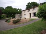 Farmhouse 200 m², outbuildings 380 m², 1 hectare of land (3-4 additional hectares available).