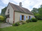 Pretty fully furnished 2 bdr cottage in own grounds