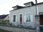 Charming house with 1677m² of land