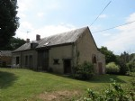Beautiful 3 bedroom farmhouse with large, well-maintained garden