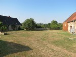 Stunning 4/5 bedroom farmhouse with land and large barn