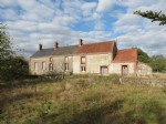 Creusoise farmhouse with lots of barns, outbuildings and land