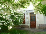 Charming detached cottage with 2911m² of land.
