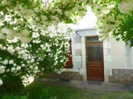 Charming detached cottage with 2911m² of land