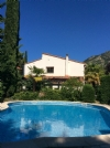 *Beautiful house with stunning mountain views and pool