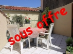 *Large villa house in the centre of Agde, ideal holiday rental.