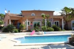 *Beautiful 4-bed villa with swimming pool and gîte