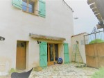 Beautiful Property in the centre of Ceret with walled garden