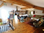 *Superb village house with garage and terrace