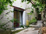 *Quaint village house with garden