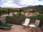 *FABULOUS Large spacious, light village House,roof terrace, views, historic building