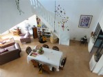 Very spacious modern appartment with 4 bedrooms