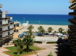*Bright 2 bed appartment with 2 terraces - mountain and sea views