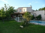 *LARGE and LOVELY! 6 bed modern villa, great plot, views and pool.