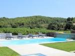 *Stylish, luxurious, modern villa, close to Pezenas.