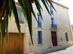 *Maison de maître with big garage and roof terrace