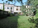 *Character stone property, quality renovation, garden, views