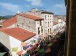 *Stylish elegant 2 bedroom apartment in the centre of Ceret.