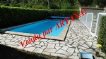 *Spacious and well designed villa with pool and large gardens