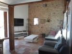 *Beautiful, spacious, village house near Pezenas.