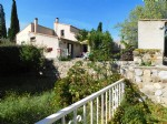 *Villa with garages and garden plus scope for a gite with pool
