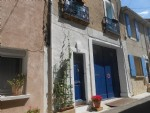 Charming village house with roof terrace, close to beaches.