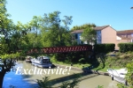 *Highest-quality property of 260m² with pool and garage on the Canal du Midi!