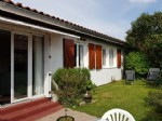 Close to Mortagne sur Gironde with its marina - lovely bungalow ideal holiday home!