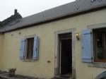 Renovated hamlet house