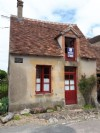 A lovely little village property that has been tastefully renovated