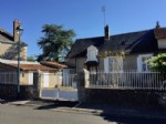 Attractive village house with lots of potential