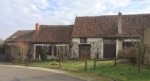 Traditional house with self contained gîte