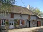 Charming detached house in hamlet location