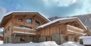 Megeve - Superb 6 Bed 6 Bath Chalet in Megeve