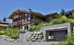 Megeve - Available Luxury 6 Bed Chalet in Megeve