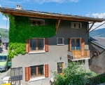 Exceptional village house near Aime - PARADISKI