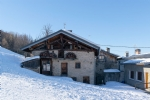 Beautiful 5-bedroom chalet on the road to Les Arcs - Paradiski