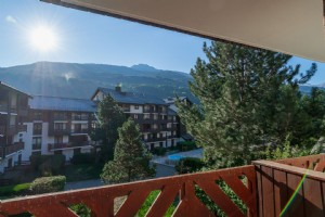 Charming studio apartment Bourg St Maurice - Paradiski