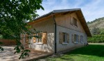 Beautiful 4-bedroom chalet - Bellentre Paradiski