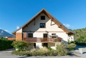 Beautiful  5-bedroom house - Albertville