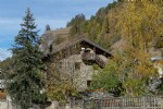 Spacious 6-bedroom chalet Peisey-Nancroix