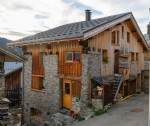 Fabulous mountain chalet - Bozel - The 3 Valleys