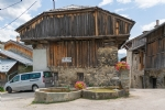 Lovely barn to renovate near St Jean de Belleville - The 3 Valleys